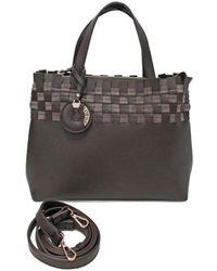 Loeds - Bolso Clara Poli Women's Handbags In Brown - Lyst