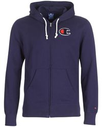 Champion - Sweater 212941-ecl - Lyst