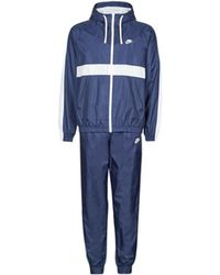Nike Jogginganzüge SPORTSWEAR - Blau