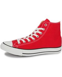 Converse Chuck 70 Winter Holidays montante - Rouge