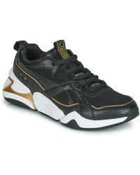 PUMA - Nova 3 Shoes (trainers) - Lyst