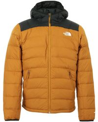 The North Face La Paz Hooded Jacket - Marrón