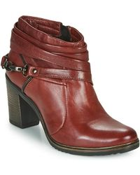 Dream in Green - Low Boots Dream - Lyst