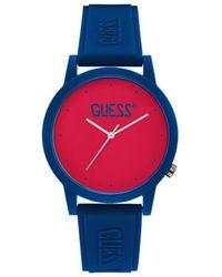 Guess V1040 - Azul