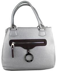 Loeds - Ulma Bolso Fashion Women's Bag In Silver - Lyst