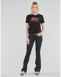 DIESEL Jeans Bootcut D-Ebbey - Blu