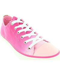 S.oliver - 5-23609-28 Women's Shoes (trainers) In Pink - Lyst