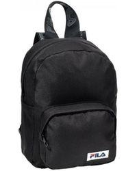 Fila Sac Mini strap backpack varberg - Noir