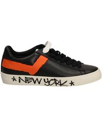 Product Of New York TOP STAR OX Chaussures - Blanc