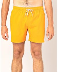 Rip Curl Daily Volley 16 CBONN4 30 Maillots de bain - Orange