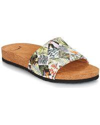 Think! Slippers Wakoda - Wit