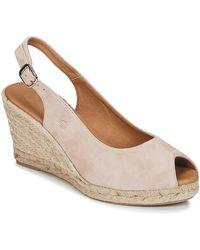 Betty London Inani Sandals - Pink