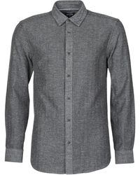 Only & Sons Chemise - Gris