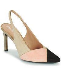 Geox Zapatos de tacón D FAVIOLA A - Neutro