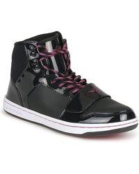 Creative Recreation W CESARIO femmes Chaussures en Noir