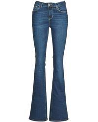 Liu Jo Jeans BEAT - Bleu
