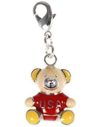 Sc Crystal CH0318 Pendentifs - Rouge