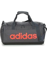 adidas Lin Duffle S Sports Bag - Multicolour