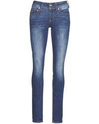 G-Star RAW Jeans - Bleu