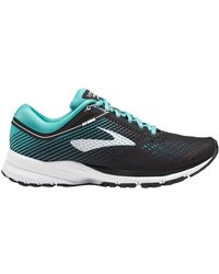 Brooks - Launch 5 Women's Shoes (trainers) In Black - Lyst