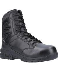 Magnum Strike Force 8.0 Walking Boots - Black
