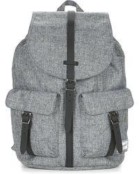 Herschel Supply Co. Dawson Backpack - Grey