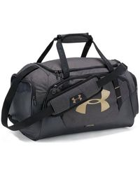 Under Armour Undeniable Duffle 30 Xs Women's Sports Bag In Multicolour - Black