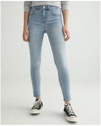 Green Coast 20W7803 Jeans - Bleu