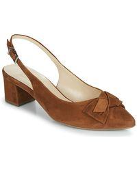 Peter Kaiser Zapatos de tacón SHANIA - Neutro