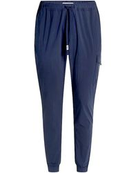 Tommy Hilfiger DM0DM10604 Pantalon - Bleu