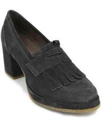 Pedro Miralles Zapatos de tacón Weekend 27476 Zapatos de Mujer - Gris