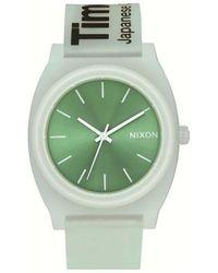 Nixon Armbanduhr A119 3171-00 - Grün