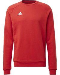 adidas Trui Core 18 Sweatshirt - Rood