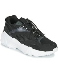 Reebok Lage Sneakers Aztrek Double Mix L - Zwart