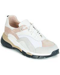Tosca Blu Lage Sneakers Kelly - Wit