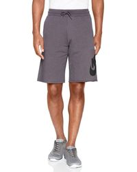 Nike Sportswear - Grigio