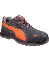 PUMA - Omni Flash Low Chaussures - Lyst