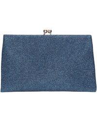 OLGA BERG OB9260 Porte-monnaie - Bleu