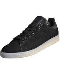 adidas Baskets Stan Smith - Baskets noires