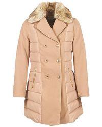 Rene' Derhy - Reponse Women's Jacket In Beige - Lyst