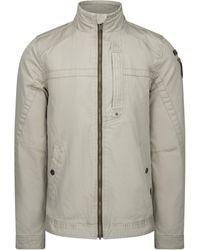 PME LEGEND Timber Wolf Jacket Doudounes - Neutre