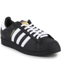 adidas - Lage Sneakers Superstar Laceless Fv3018 - Lyst