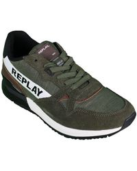 Replay Fright rs1c0008s 0039 Chaussures - Multicolore