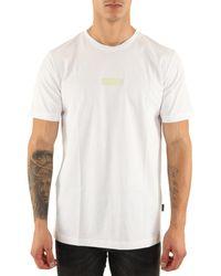 Nicce London T-shirt T-Shirt - Blanc