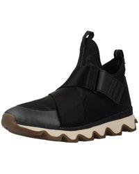 Sorel 1870391010 femmes Chaussures en Noir