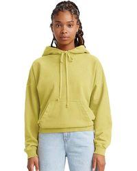 Levi's Sweater Levis 85279-0031 - Groen