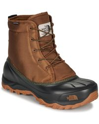 The North Face Snowboots Tsumoru Boot - Bruin