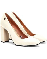 Tommy Hilfiger FW0FW05436 Chaussures escarpins - Neutre