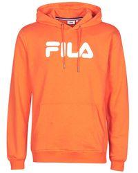 Fila Sweat-shirt - Rouge