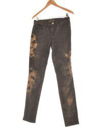 Esprit Jean Slim Femme 36 - T1 - S Jeans - Vert